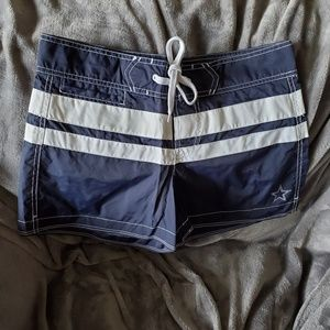 Dallas cowboys shorts